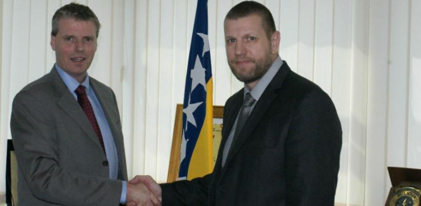 EBRD zainteresiran za podršku obnovi Unsko-sanske pruge