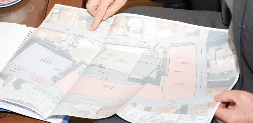 KŠC u Sarajevu planira izgradnju podzemne garaže, pasaža i igrališta