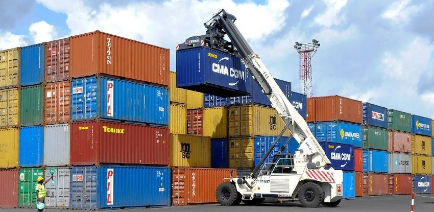 Eksplodirala cijena kontejnera