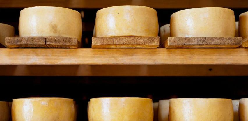 """""""Paški sir"""" upisan u europski registar zaštićenih oznaka izvornosti"""