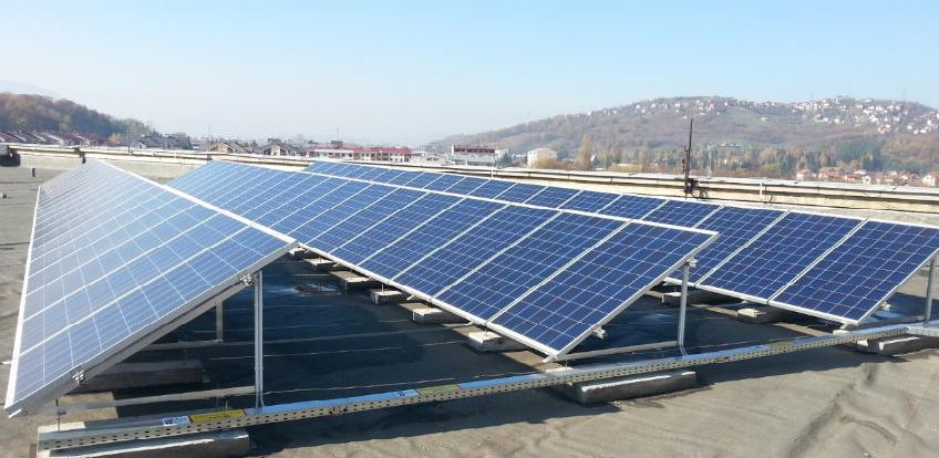 BiH dobila prvi javni fakultet sa solarnom elektranom