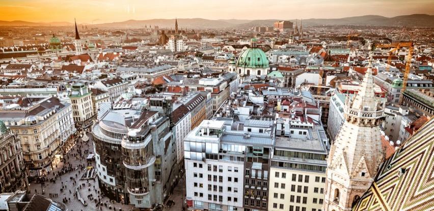 Za rekonstrukciju budućeg bh. konzulata u Beču 2,1 milion KM