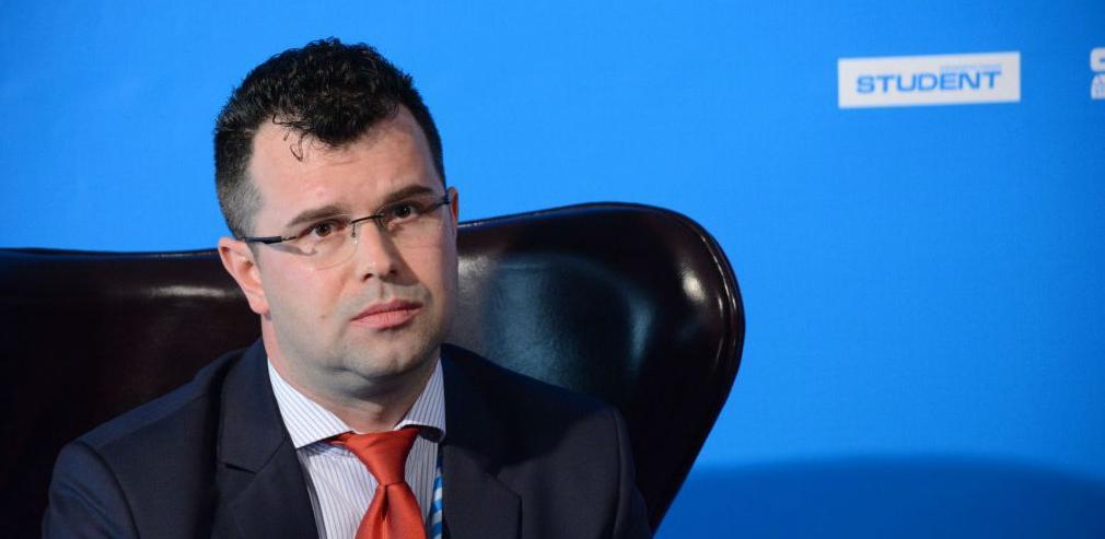 Omar Krivošija: Cloud tehnologije najbolje rješenje za kompanije iz BiH