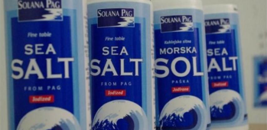 Hrvatska Paška so postala zaštićeni proizvod