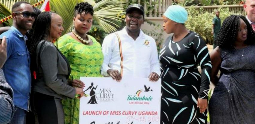 Uganda ima novu turističku strategiju - turiste privlači ženama raskošnih oblina