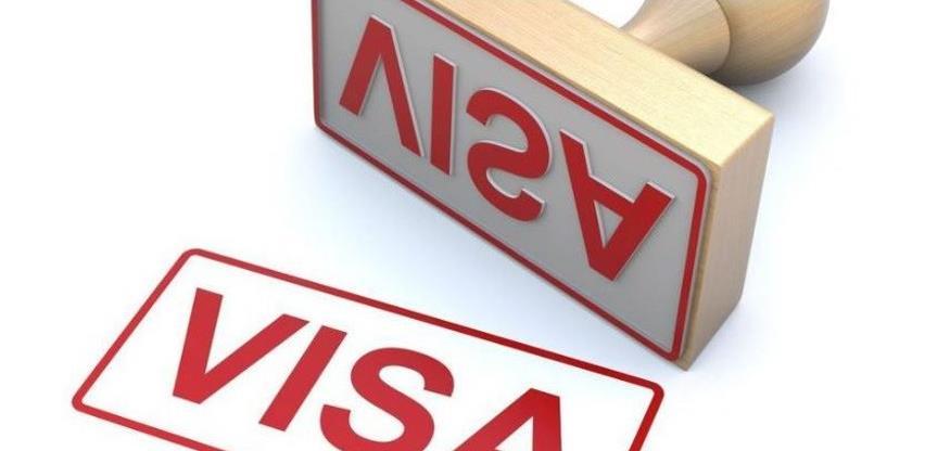 Izmijenjena Procedura za podnošenje zahtjeva za C-vizu