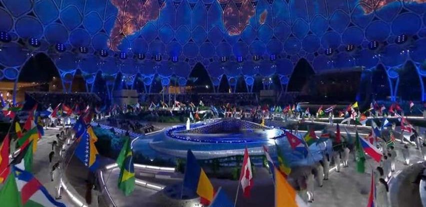 U Dubaiju otvoren sajam EXPO 2020: Zaviorila se i bosanskohercegovačka zastava