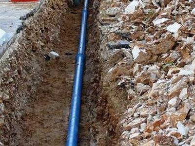 Projekt rekonstrukcije vodosistema: Evaluacija aktivnosti na terenu