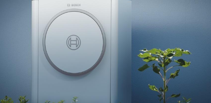 Bosch vjeruje da su AIoT, elektrifikacija i zeleni vodik budućnost