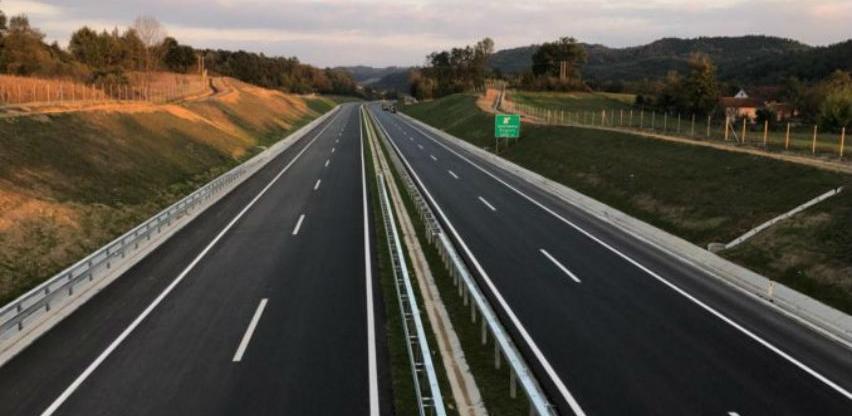 Obezbijeđena sredstva za drugu fazu gradnje auto-puta prema Srbiji