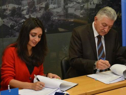 Za povećanje energetske efikasnosti javnih objekata 1,2 miliona KM