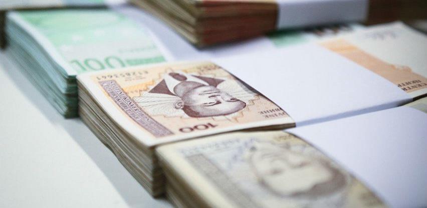 UIO BIH prikupila 309 miliona KM više od indirektnih poreza