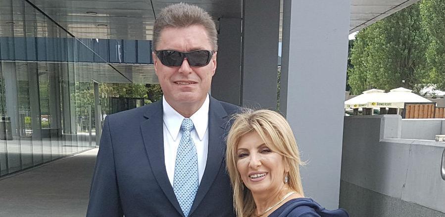 Australski biznismen Chris Gabriel ponovo u BiH: Planiram nova ulaganja