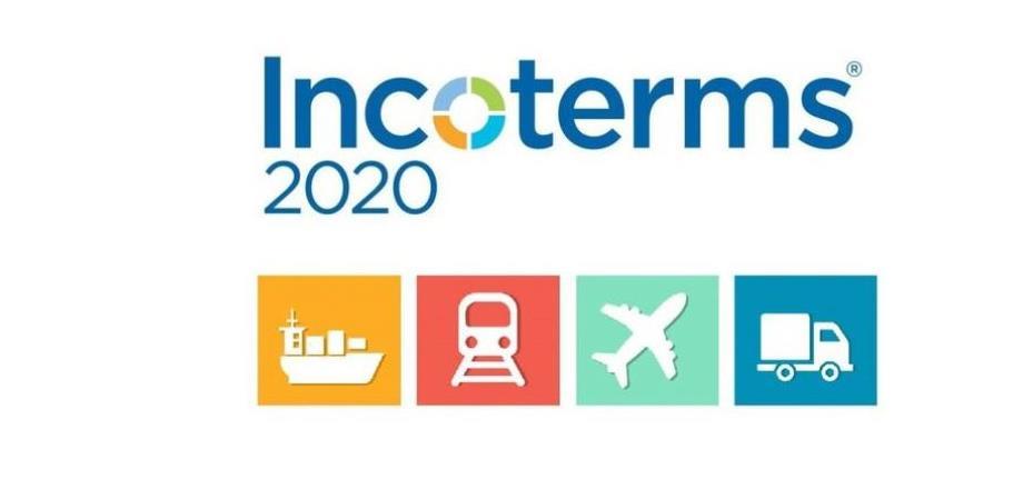 "Poziv na webinar ""Incoterms 2020"""