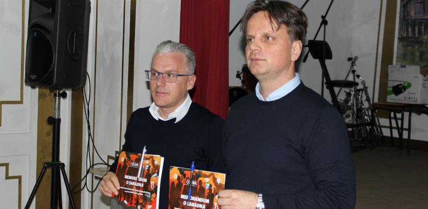 Općina Bosanska Krupa i Fondacija Mozaik nastavljaju saradnju