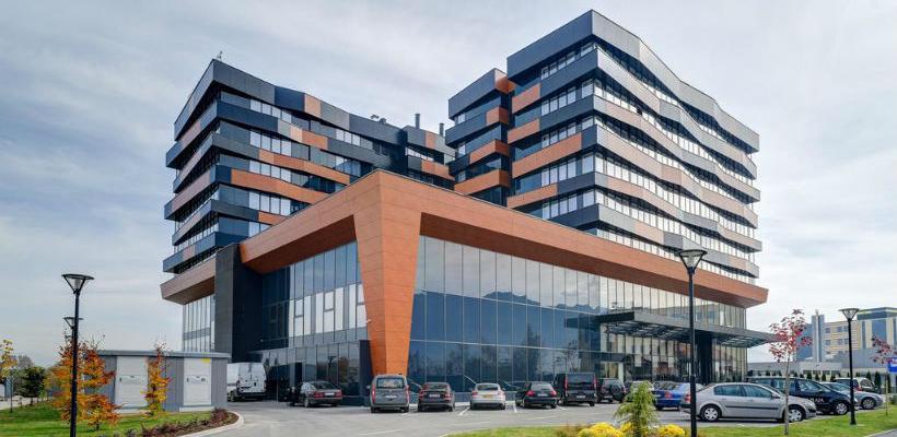 Malak Group gradit će kompleks tornjeva i shopping centar u Sarajevu