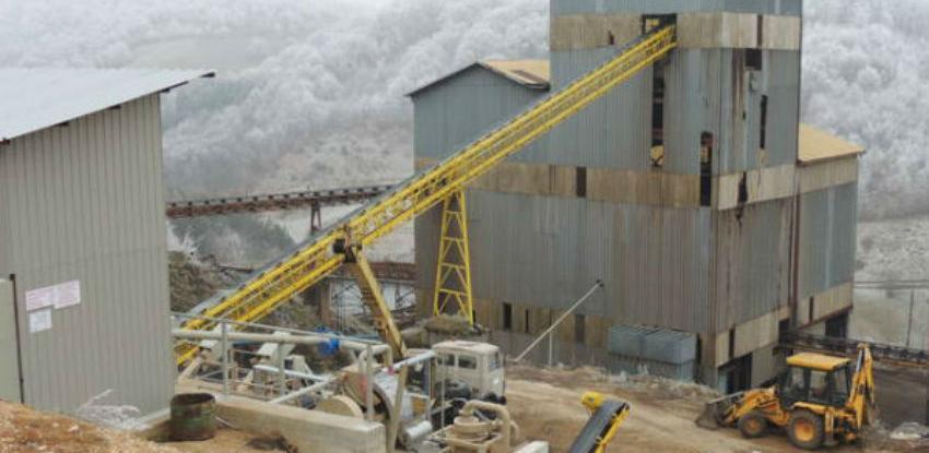 Rudnik mangana Bužim duguje 936,9 hiljada KM