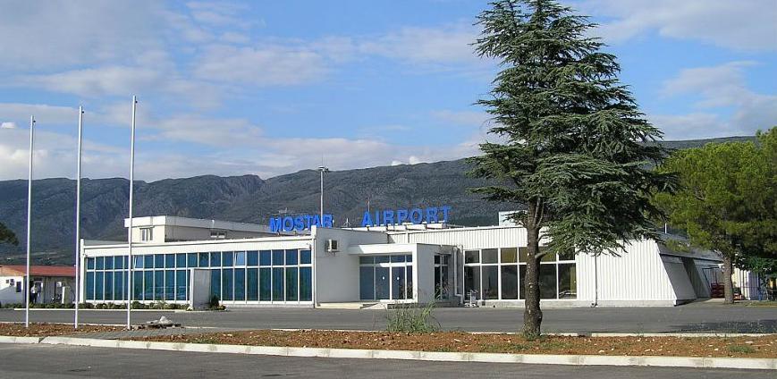 Naredne godine Ryanair će letjeti i za Mostar