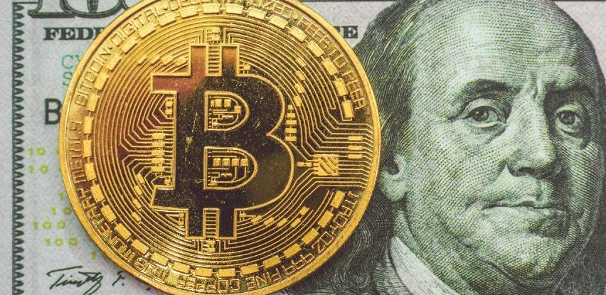 Veliki pad vrijednosti Bitcoina