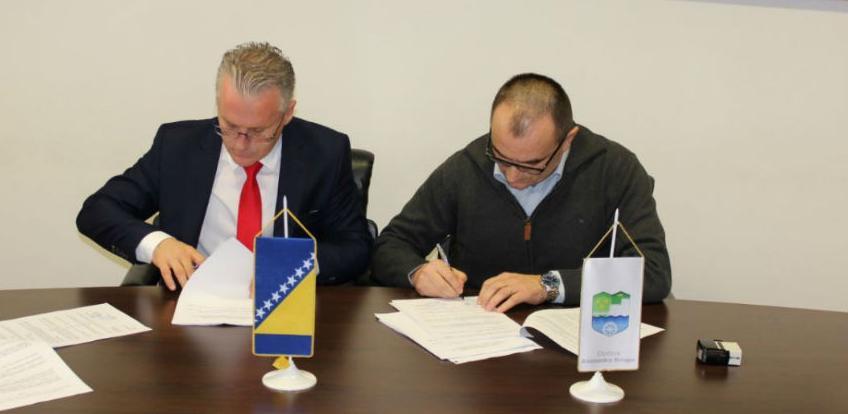 Povećanje konkurentnosti radne snage u Bosanskoj Krupi