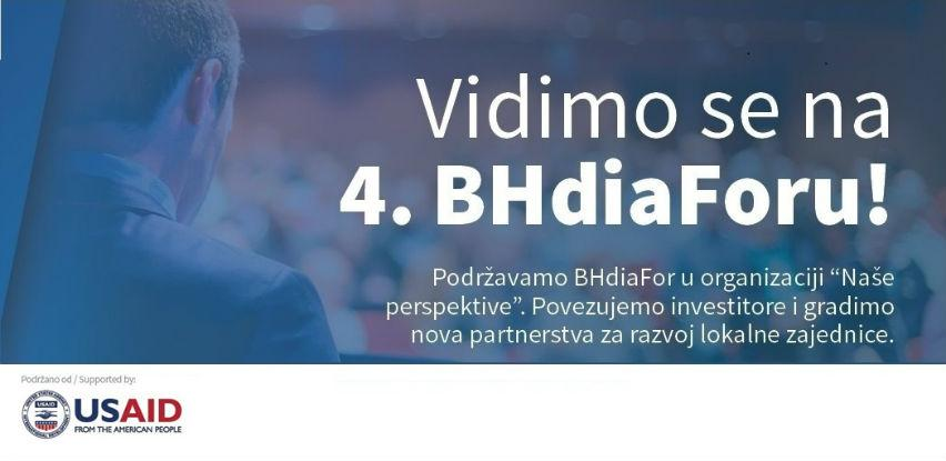 BHdiaFor 2017- 4. Biznis forum bh. dijaspore u Tuzli 27. decembra