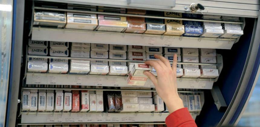 Udar na džepove pušača: Od danas cigarete ponovo poskupjele