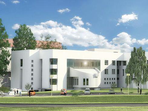 Izgradnja nove zgrade Općinskog suda u Tuzli vrijedna 2,8 miliona eura