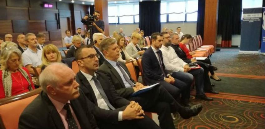Izmjenama Zakona o javnim nabavkama BiH riješiti problem kriminala i korupcije