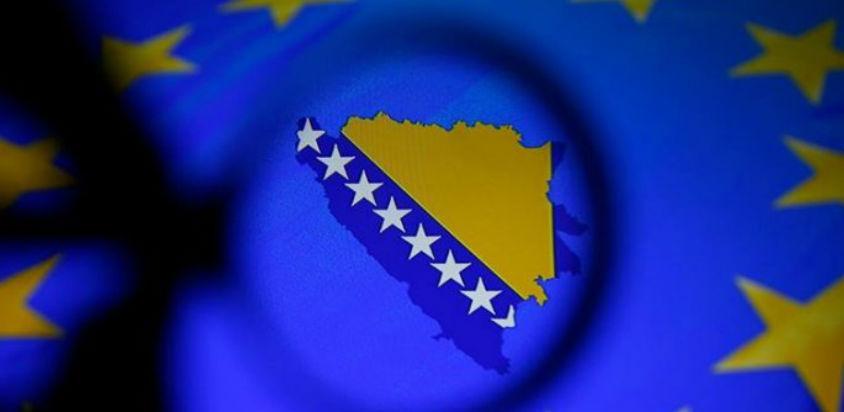 BiH ostaje crna rupa Evrope