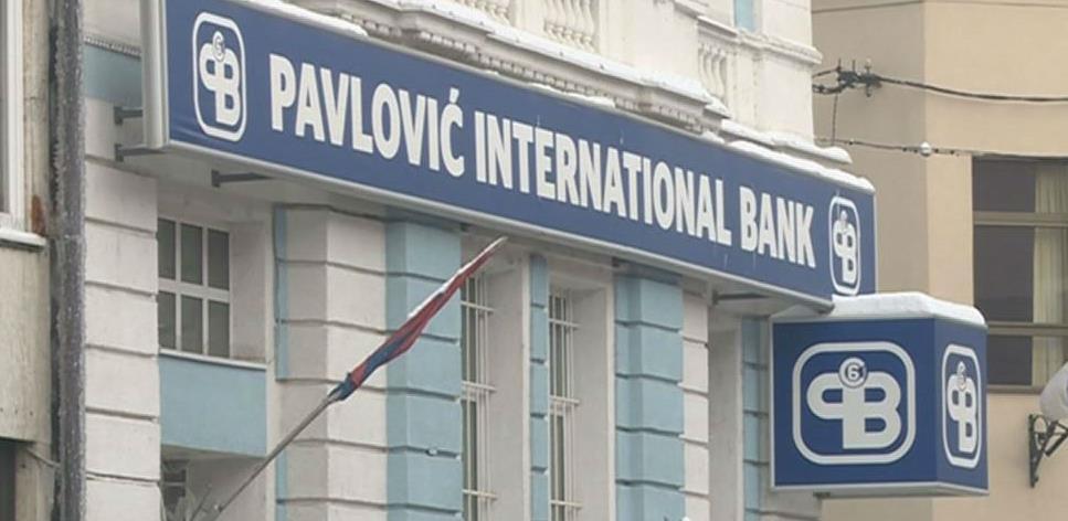 """""""Fructa trade"""" novi akcionar Pavlović banke"""