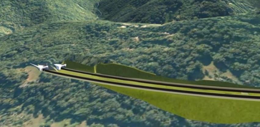 Dionica Mostar sjever - Mostar jug i tunel Prenj projekti od javnog interesa