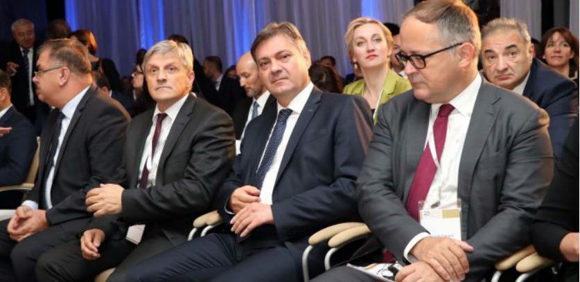 Centralna banka kao sidro makrostabilnosti države obilježava 20 godina rada
