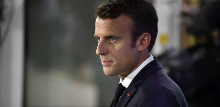 Macron spreman deblokirati evropski put Sjeverne Makedonije i Albanije