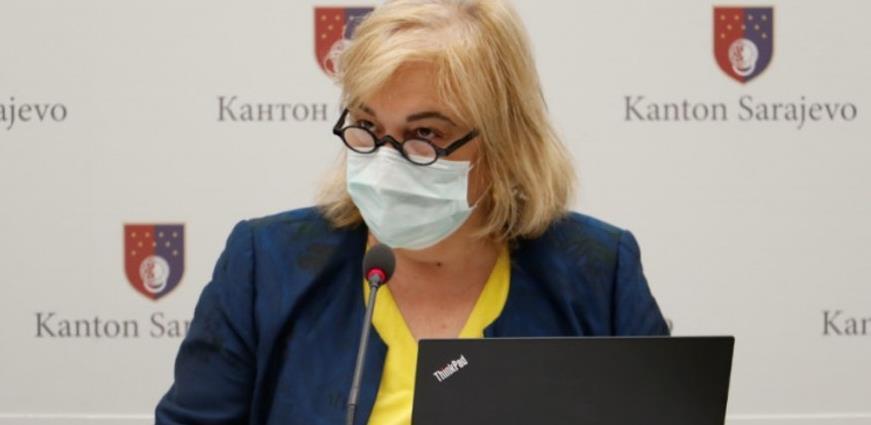 Kompletan Krizni štab zatražio razrješenje, 12 članova poslalo pismo Vladi KS