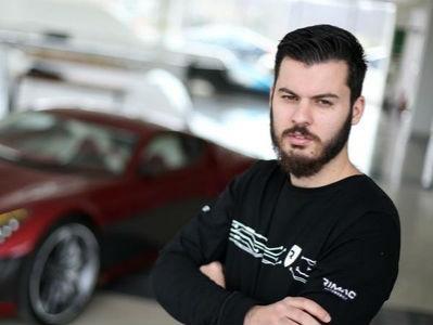Firma Livnjaka Mate Rimca radit će za Aston Martin