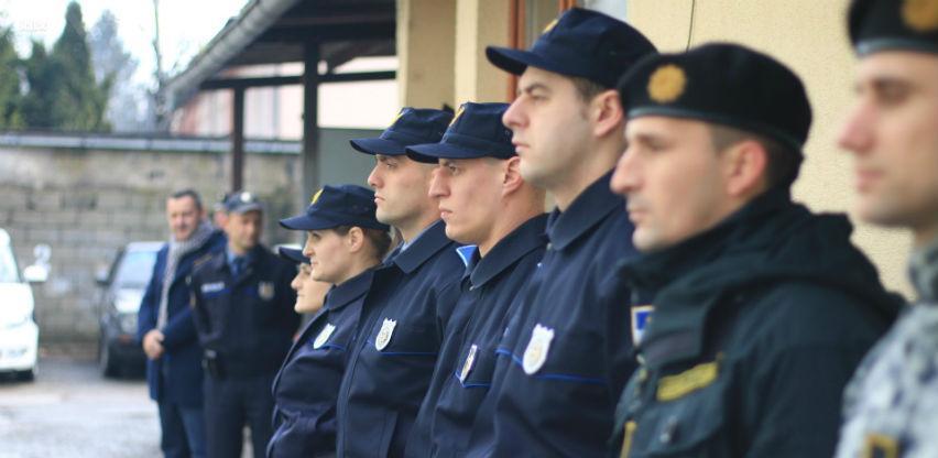 Otkloniti diskriminaciju bh. proizvođača policijske i vojne opreme