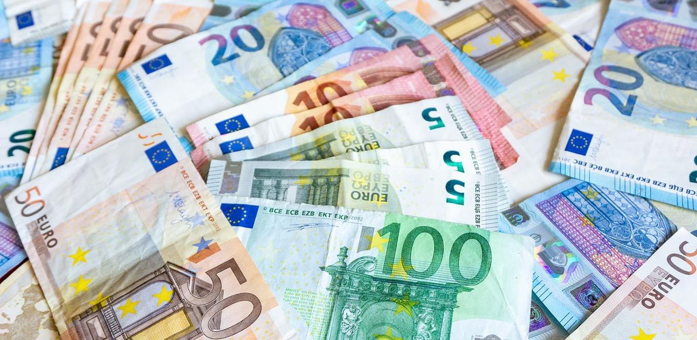 Prva tranša zajma: Evropska komisija doznačila 124,3 miliona eura za BiH
