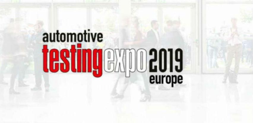Surtec-Eurosjaj će se predstaviti na sajmu Automotive Testing Expo 2019 Europe