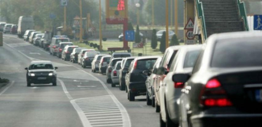 Vozači pripremite se: Slijedi uvođenje taksi za zagađivače zraka