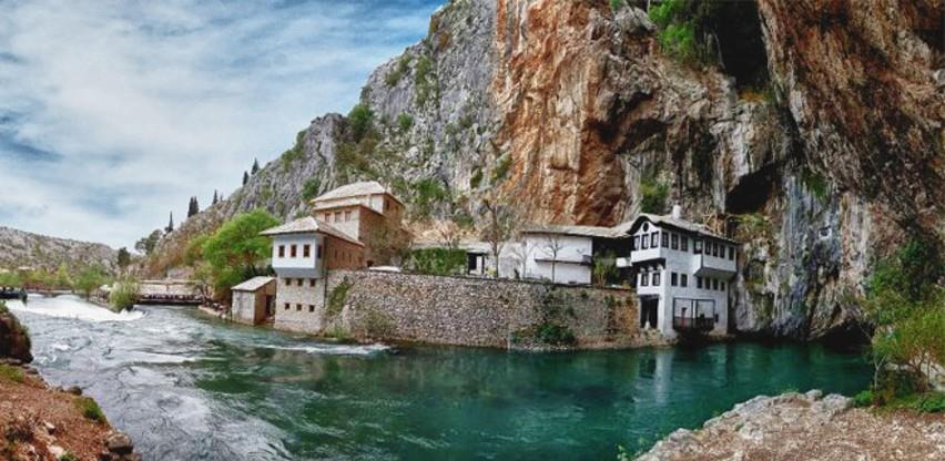 Blagaj – mjesto prirodnih ljepota i kulturnoistorijskog naslijeđa