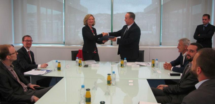 Njemačka razvojna banka sa 1,1 mil. eura finansira izgradnju VE Bitovnja