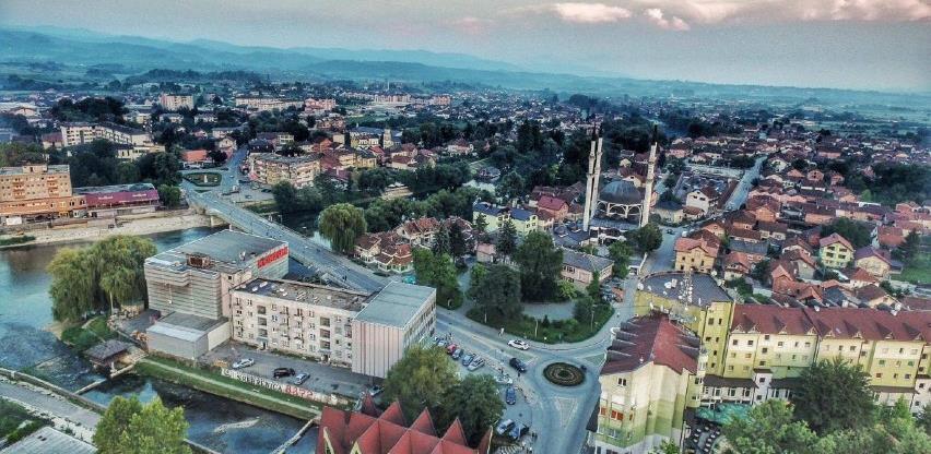 Sanski Most: Od 5. septembra nedjelja neradni dan