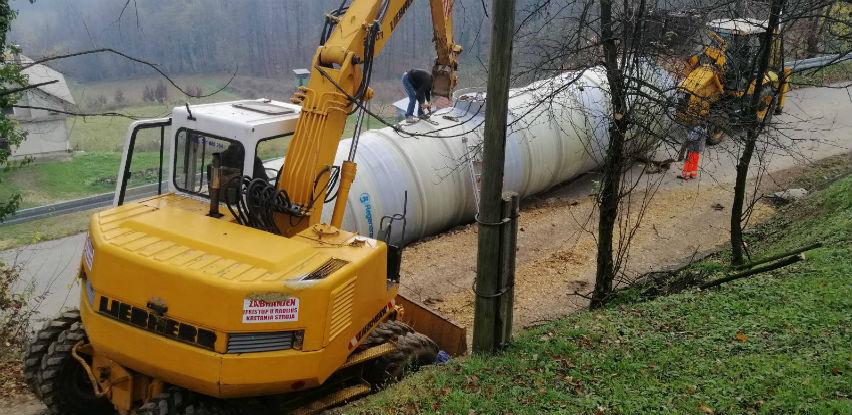 Projekt vodozahvatnog sustava Žabljak bit će uskoro završen
