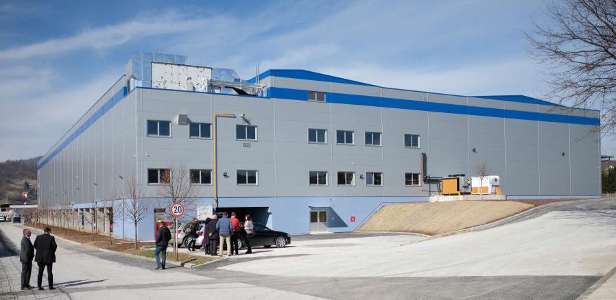 Njemačka firma u Novom Gradu gradit će nove objekte i zaposliti radnike