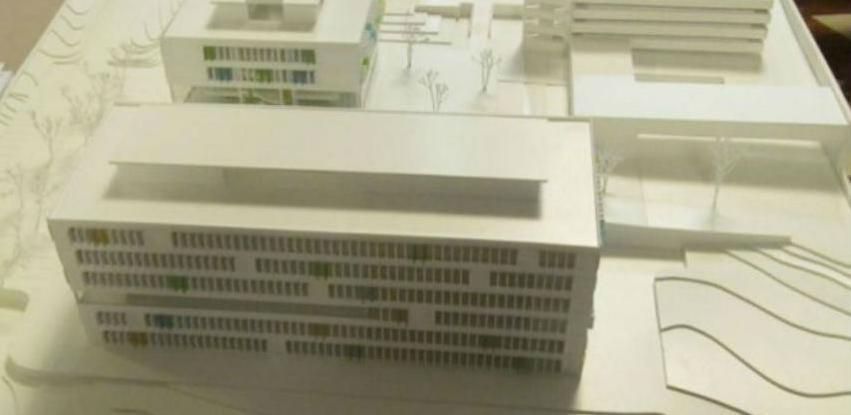 Izgradnja medicinskog kampusa u Banjaluci mogla bi početi 2020. godine