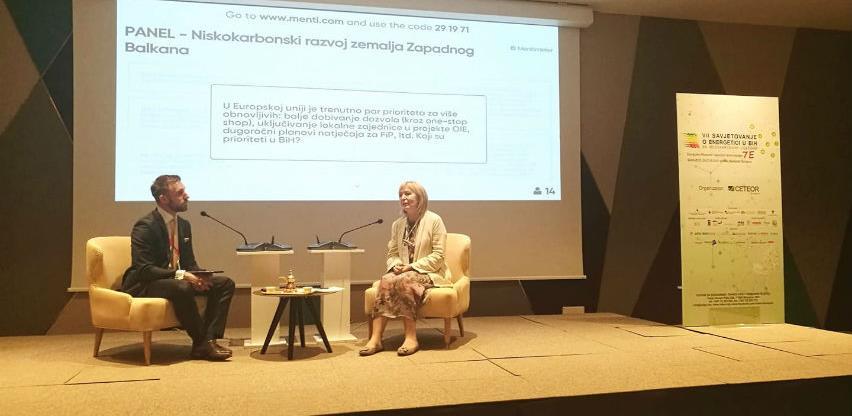 Milka Mumović o energetskoj tranziciji: BiH ne treba biti mimo svijeta