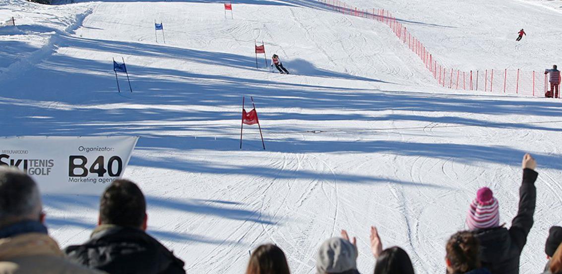 15. Međunarodno takmičenje menadžera u skijanju