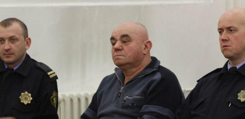 Prvooptuženom u predmetu 'Blok' Esedu Radeljašu ukinut pritvor