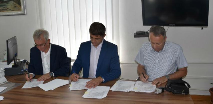 Osigurano 700.000 KM za izgradnju fiskulturne sale škole u Ilijašu