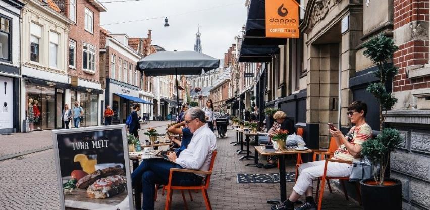 Nizozemska popušta mjere, od 5. juna ukida lockdown